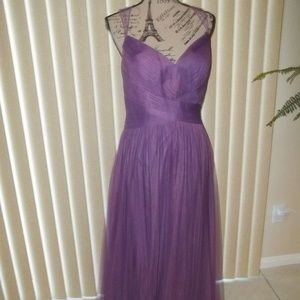 NWT BELSOIE IRIS MOB/FORMAL EVENING GOWN SIZE 12